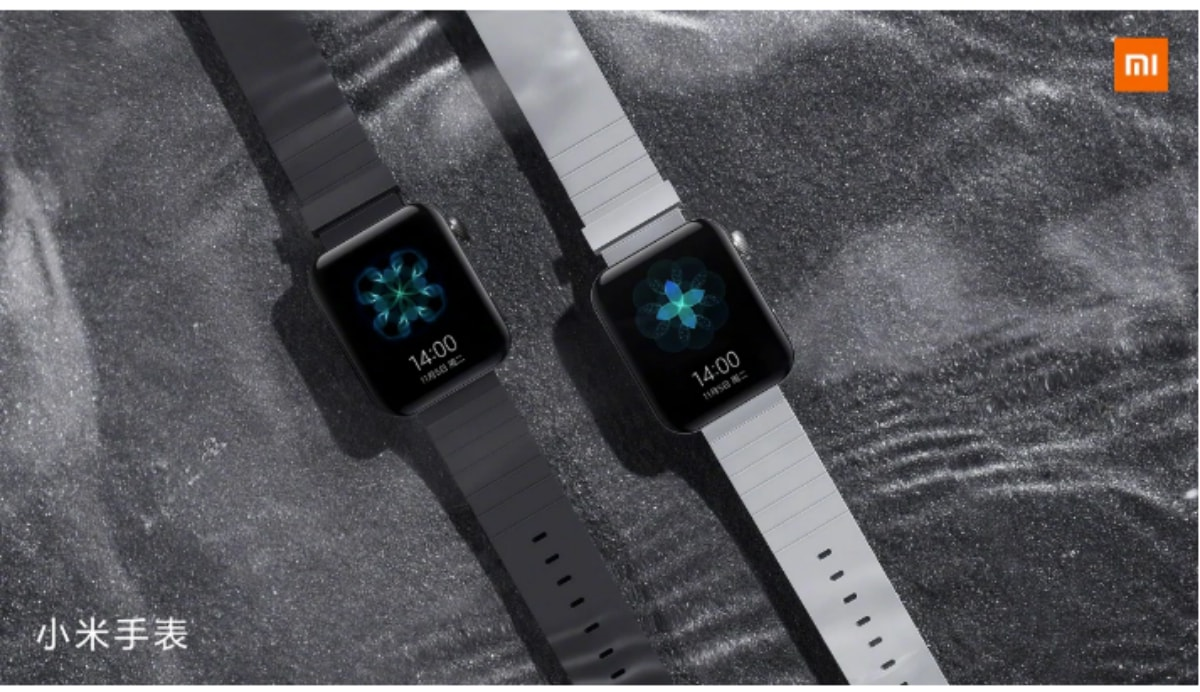 xiaomiwatch main Xiaomi Watch