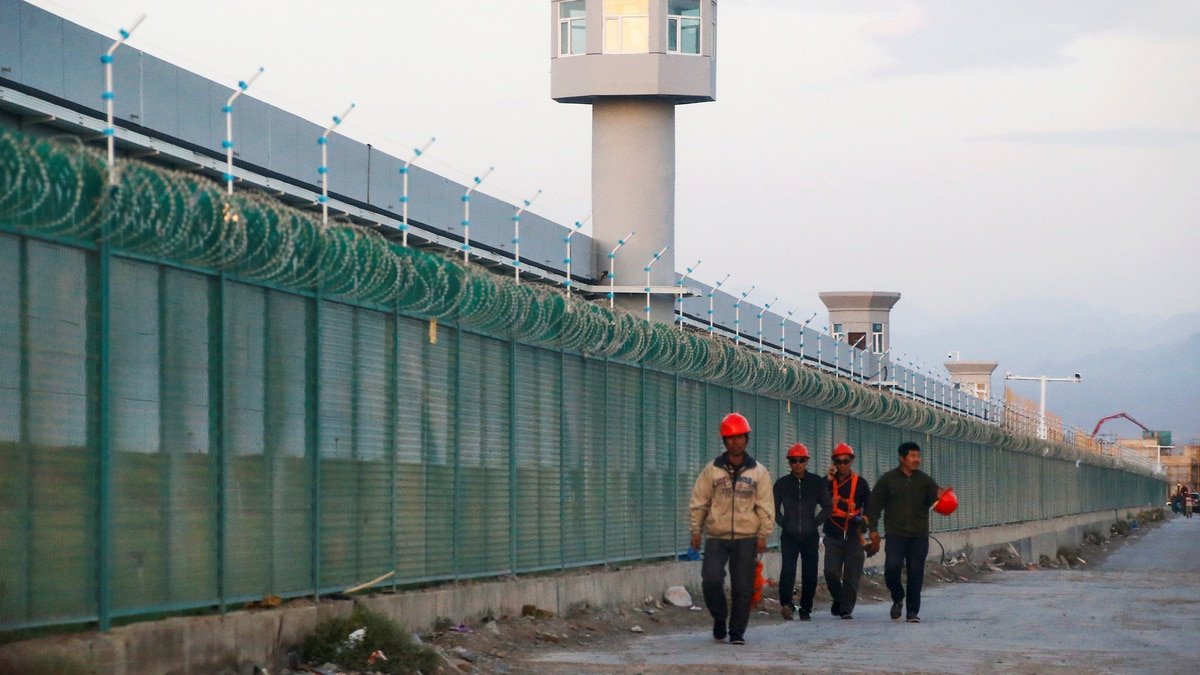 Xinjiang Surveillance App Targets Legal, Everyday Behaviour: Rights Group
