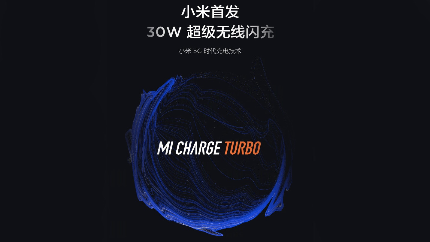 Mi Charge Turbo: ওয়্যারলেস চার্জিং এ বিপ্লব নিয়ে এল Xiaomi