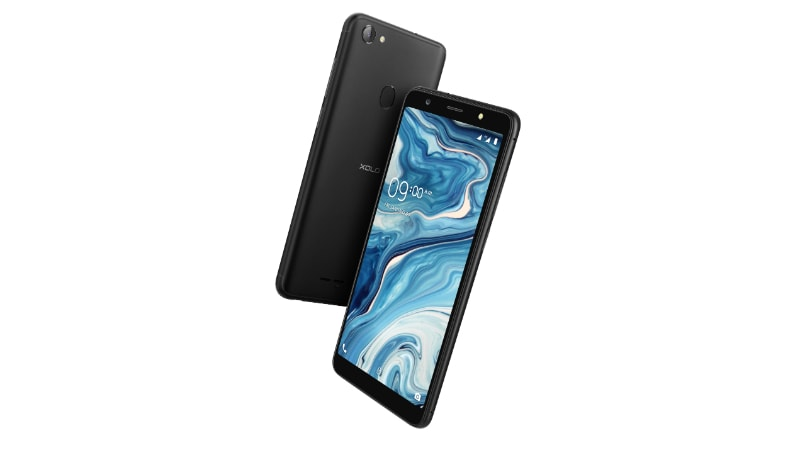 Xolo Era 5X With HD+ Display, AI Portrait Lighting Unveiled in India