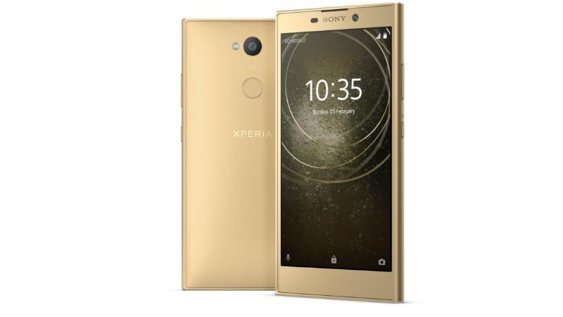 Sony Xperia XA2 Mid-Range Android Smartphone Announced