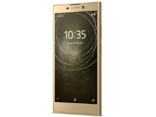 Sony Announces Xperia L2 With Wide-Angle Selfie Camera