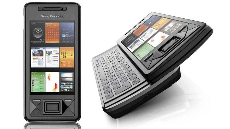 xperia x1 full Sony Ericsson Xperia X1