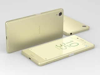 Sony Xperia X, Xperia X Compact Now Receiving Android 7.0 Nougat Update