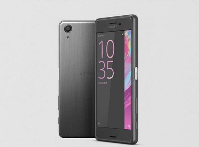 Sony Xperia X Performance Android 7.0 Nougat Update Now Rolling Out