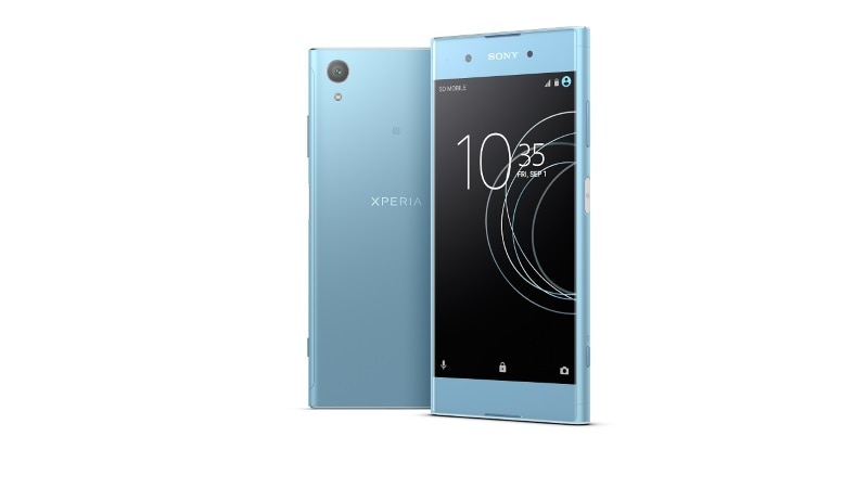Sony Xperia XA1 Plus with 4GB RAM, 23-megapixel camera launched in…