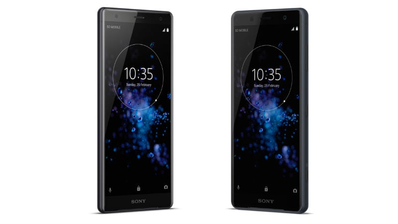 Sony Xperia XZ2, Xperia XZ2 Compact Pre-Orders Come With Free PlayStation 4 or PlayStation VR