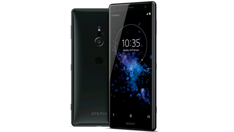 Sony Xperia XZ2, Xperia XZ2 Compact Design, Specifications Leaked Ahead of MWC 2018 Launch