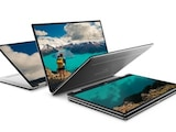 Dell XPS 13 2-in-1 Variant Spotted Ahead of Launch on Company Site