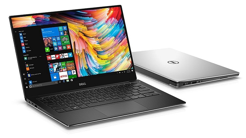 Dell XPS 13 With 8th Generation Intel Core Processors ...