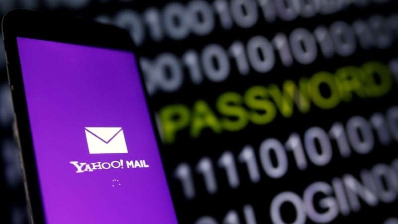 Yahoo Says Over 1 Billion User Accounts Hacked