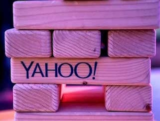 Yahoo 1-Billion User Hack Shows Data's Use for Information Warfare