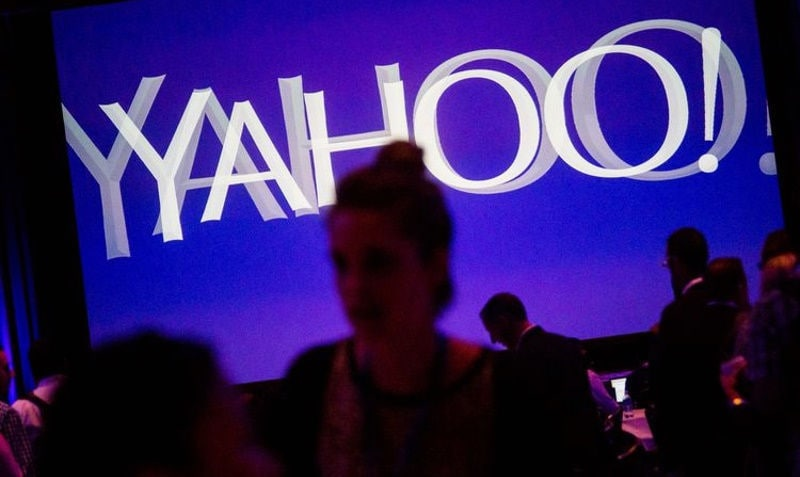 Yahoo Reportedly Being Probed by US SEC Over Data Breaches