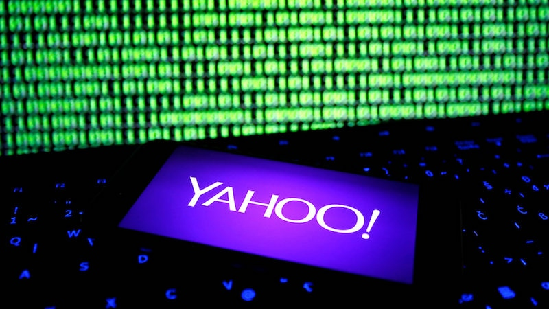 Yahoo Discloses Yet Another Data Breach, Says 32 Million Accounts Accessed Using Forged Cookies