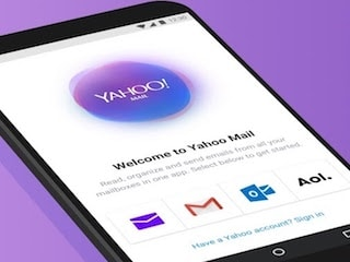 Yahoo Mail App Can Now Be Used With Any Email Address