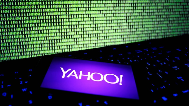 Yahoo Users Should Consider Switching Email Providers, Says Germany