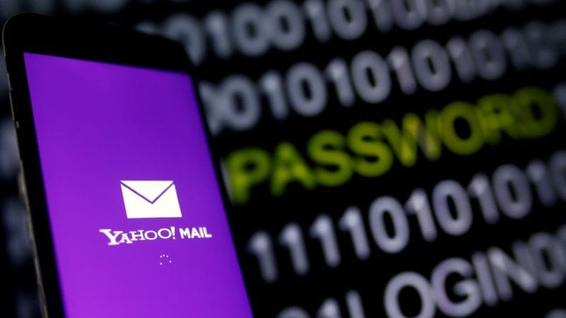 Yahoo breach shows data vulnerability