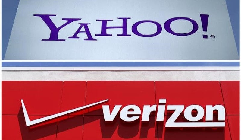 Yahoo Delays Sale of Core Business to Verizon