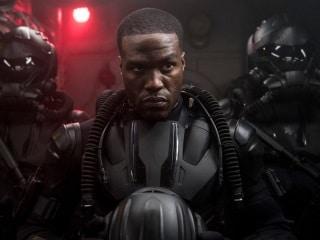 The Matrix 4 Casts Aquaman Star Yahya Abdul-Mateen II in the Lead: Report
