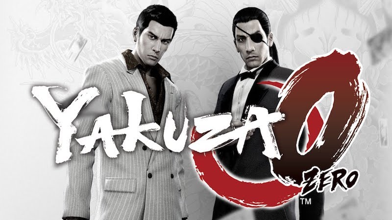 Yakuza 0: Sega's Gangster Paradise Could Be the First Must Have Game of 2017
