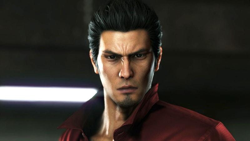yakuza6 main