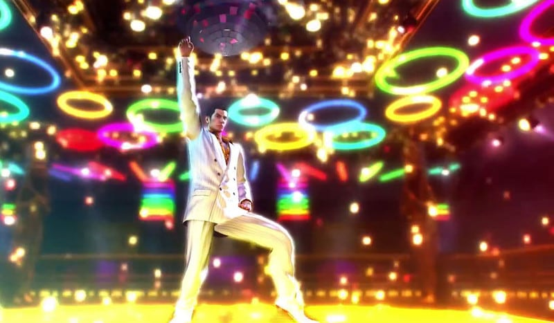 yakuza 0 dance mini game 1484152313842 yakuza