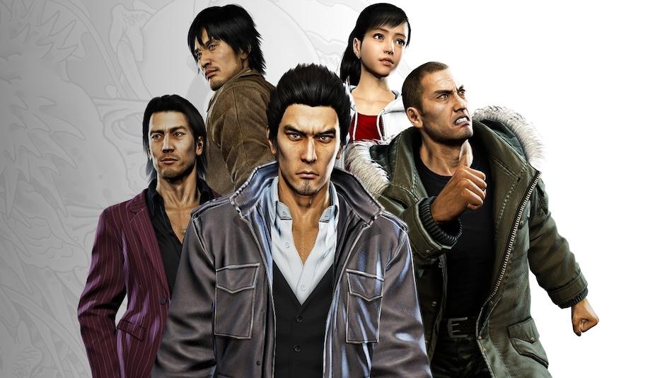Xbox Game Pass January 2021 Games: Yakuza 3, 4 and 5 Remastered, Desperados III, and More
