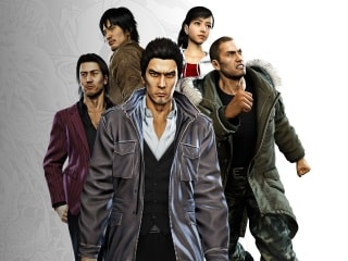 Xbox Game Pass January 2021 Games: Yakuza 3, 4 and 5 Remastered, Desperados III, and More