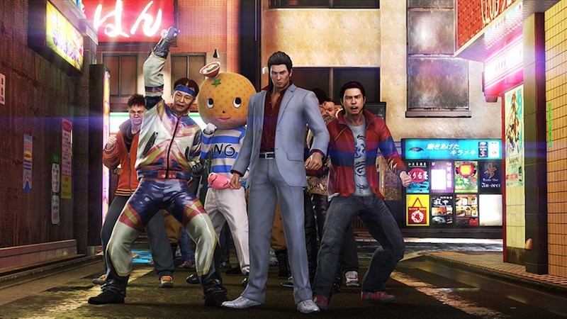 Yakuza 6: The Song of Life Promises to Be as Entertaining as Yakuza 0