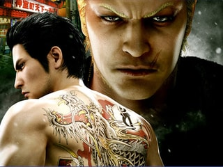 Yakuza Kiwami 2, Monster Hunter Generations Ultimate, and Netflix's Indian Horror Series Ghoul: This Week on Transition Podcast