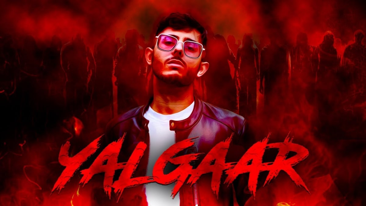 Carry Minati Hits Back at YouTube, Amir Siddiqui, Others in Viral Rap Yalgaar