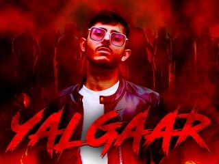 Carry Minati Hits Back at YouTube, Amir Siddiqui, Others in Viral Rap Yalgaar