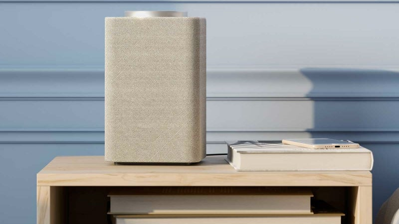 Yandex Launches $160 Smart Speaker for Digital Assistant 'Alice'