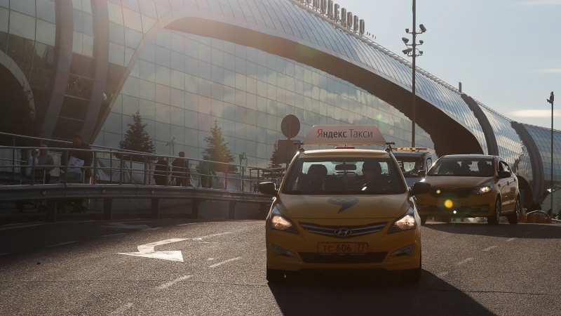 Russian authorities approve Uber tie-up with Yandex.Taxi