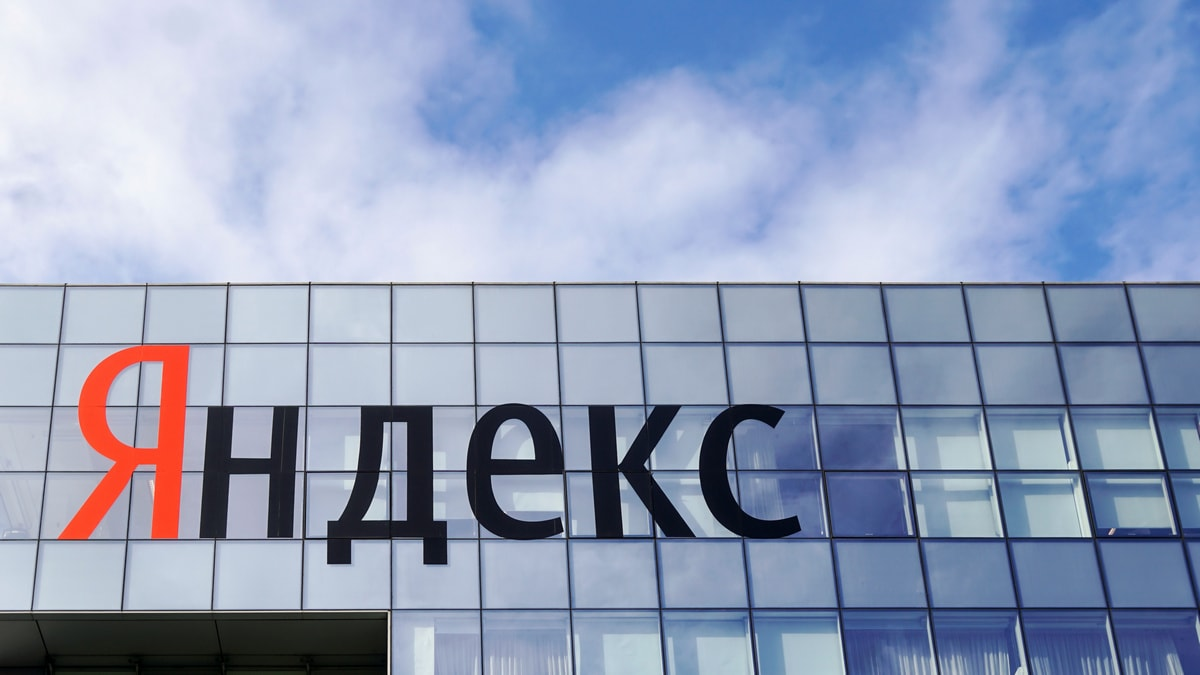 Yandex, Russia's Google, Said to Have Been Hacked by Western Intelligence