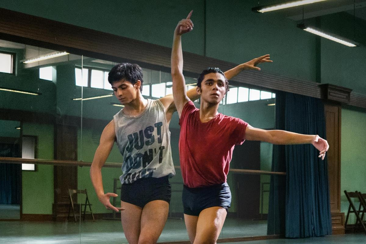 Yeh Ballet: Netflix Unveils Release Date, Trailer for Next Indian Movie