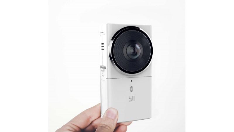 yi 360 story Yi 360 VR