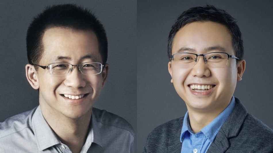 TikTok-Owner ByteDance Founder Zhang Yiming to Step Down as CEO, HR Chief Liang Rubo to Take Over