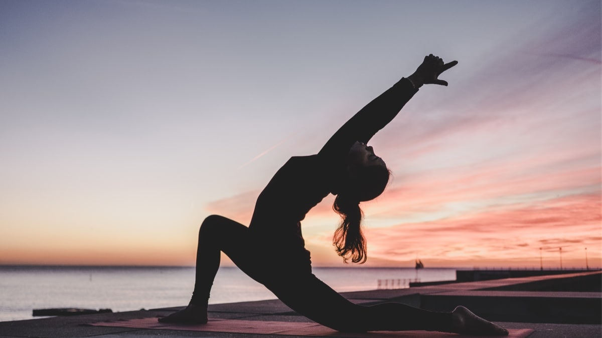 Yoga Day: Best Apps to Help You Kickstart International Yoga Day 2019