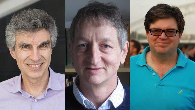 Turing Award Given to Yoshua Bengio, Geoffrey Hinton, Yann LeCun for AI Breakthroughs