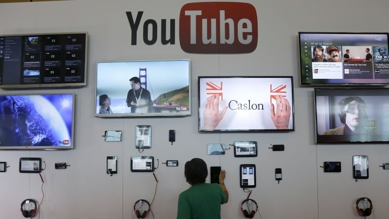 YouTube Again Revises Rules to Protect Advertisers From Offensive Content