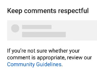 YouTube to Warn Users Before Posting Offensive Comments, Rolls Out Features to Support Diverse Communities
