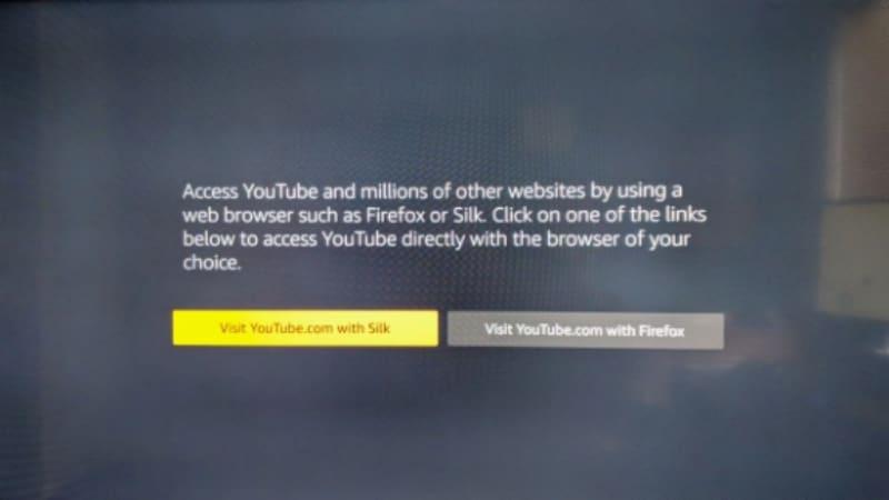youtube fire tv FastCompany YouTube