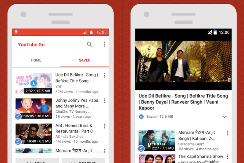 YouTube Go for Android Review: Delivers on Its Promise