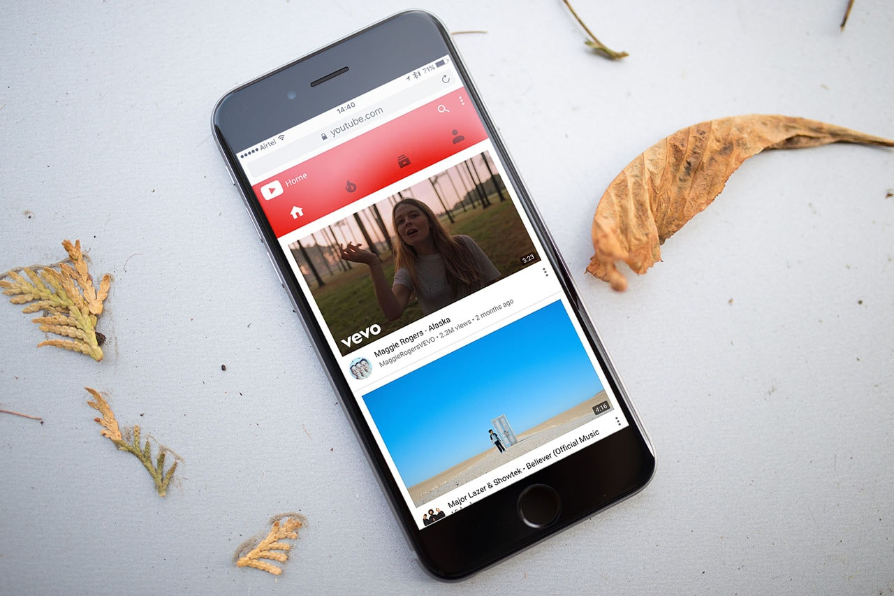 How to Play YouTube Videos in Background on Android and iOS