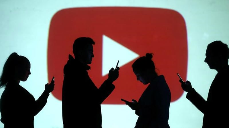 YouTube Now Has 1.9 Billion Monthly Active Users, 180 Million Hours Watched on TV Screens Every Day
