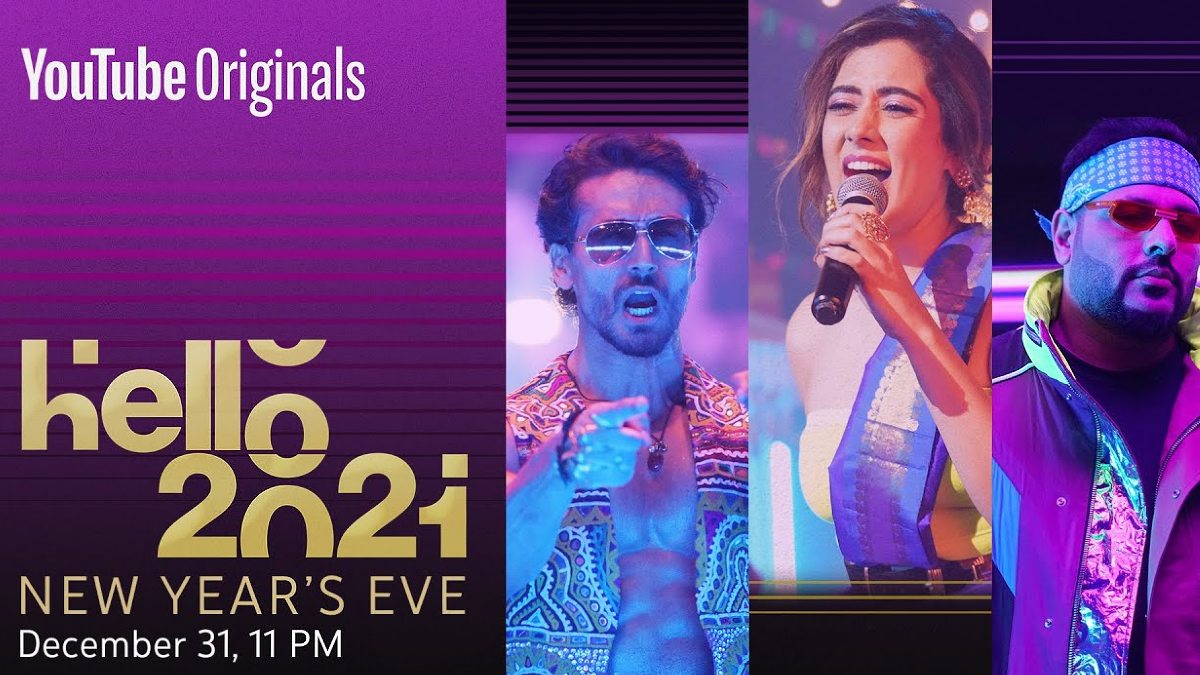 Google to Host 'Hello 2021 India' Virtual New Year's Eve Party on YouTube, Launches Party Popper ...