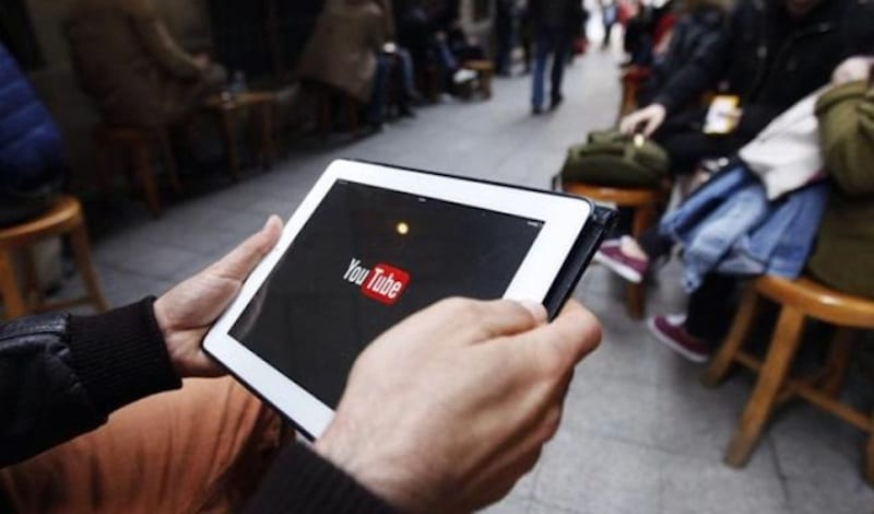 Google's Rating Cut Over YouTube Ad Placements