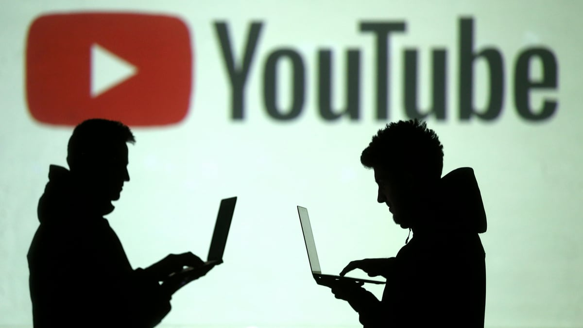 YouTube Says Viewers Are Spending Less Time Watching Conspiracy Videos but Many Still Do