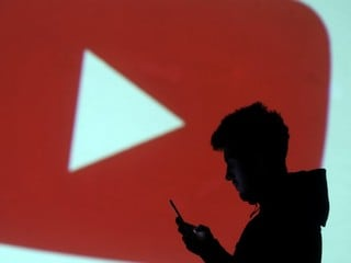 YouTube Said to Be Under Investigation Over Allegations That It Violates Children's Privacy